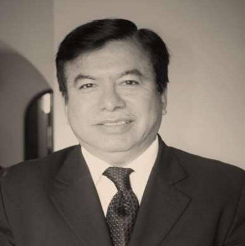 Isaías Quevedo